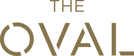 The Oval Logo